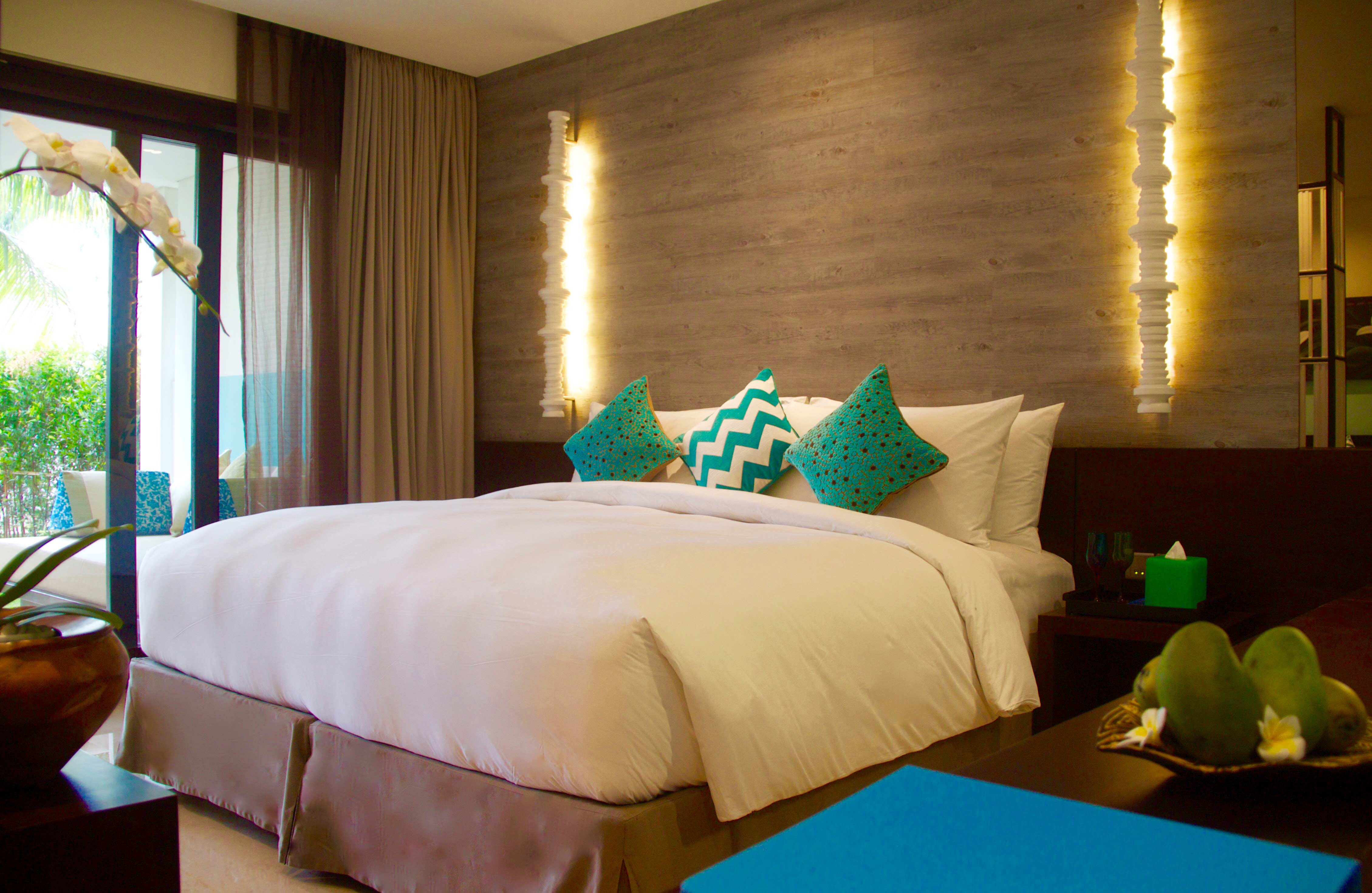 Seminyak – Executive Suite